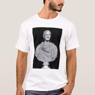 Camiseta Busto de Marcus Licinius Crassus