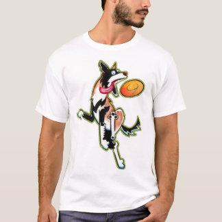Camiseta Cães do disco de St Louis