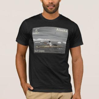 Camiseta Caiaque do Inuit
