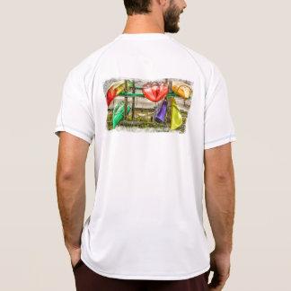Camiseta Caiaque Rak