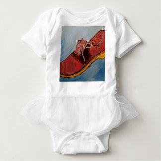 Camiseta Calçados de sela