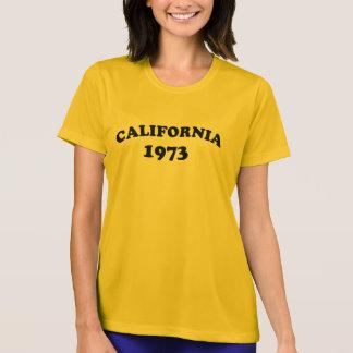 Camiseta Califórnia 1973