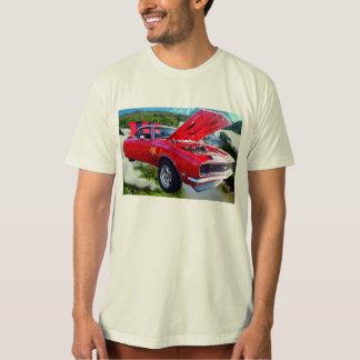 Camiseta Camaro SS que voa altamente