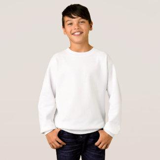Camiseta Camisola do Hanes ComfortBlend® dos miúdos
