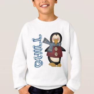 Camiseta Camisola do pinguim