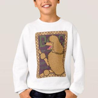 Camiseta Caniche de Nouveau da arte