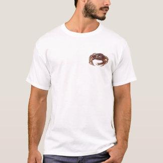Camiseta Caranguejos de Oregon