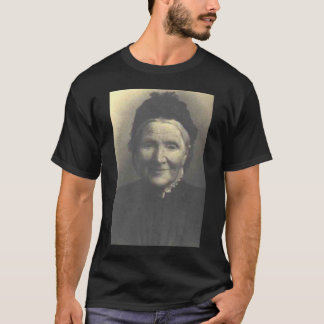 Camiseta carbentus Van Gogh 1819 de anna Cornelia 1907 anna