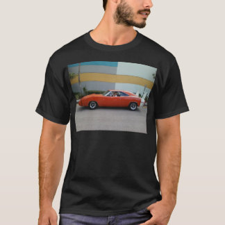 Camiseta Carregador Daytona 440 de 1969 Dodge