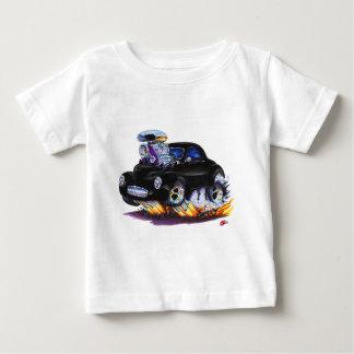 Camiseta Carro 1941 preto de Willys