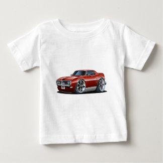 Camiseta Carro 1968 marrom de Firebird