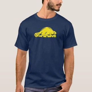 Camiseta Castor de Oregon