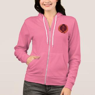 Camiseta Cavaleiros do Hoodie | Heartblaze das mulheres de