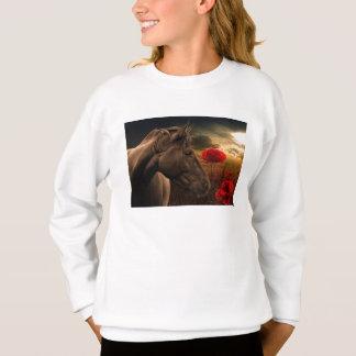 Camiseta Cavalo de guerra