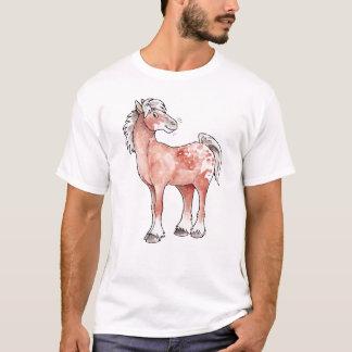 Camiseta Cavalo do Appaloosa
