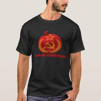 Camiseta Cebola Soviética