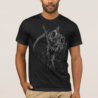 Camiseta ceifeira do grimm
