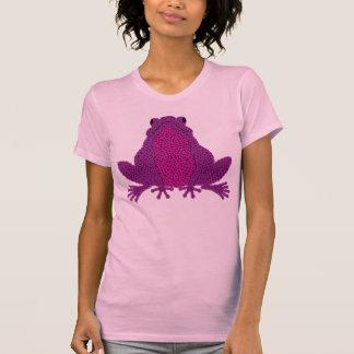Camiseta Celtic Frog - Purple