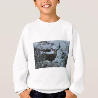 Camiseta cervos de mula 4X4