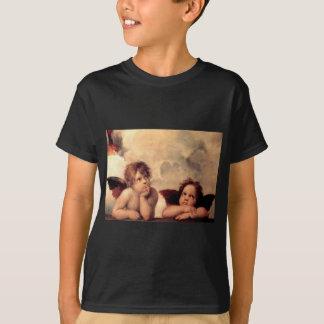 Camiseta Cherubim - Raphael