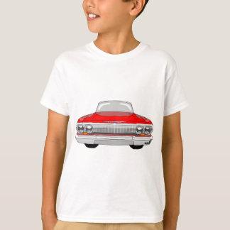 Camiseta Chevrolet Impala 1963