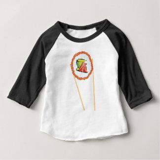Camiseta Chopsticks que guardaram Sushi4