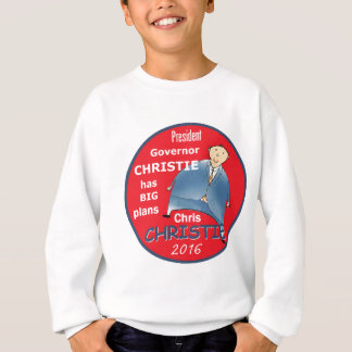 Camiseta CHRISTIE 2016 de Chris