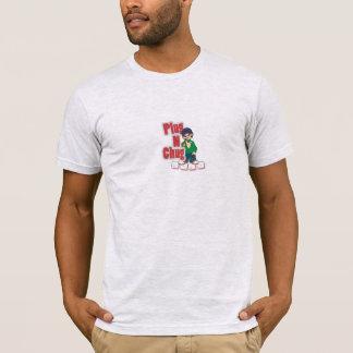 Camiseta Chug da tomada N