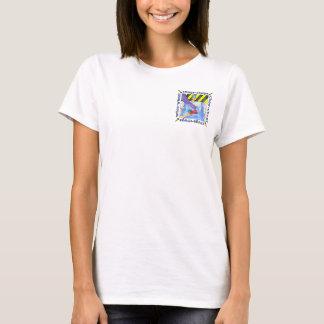 Camiseta Chuga Chuga Choo Choo! Trem