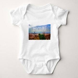 Camiseta Cidade de Barcelona