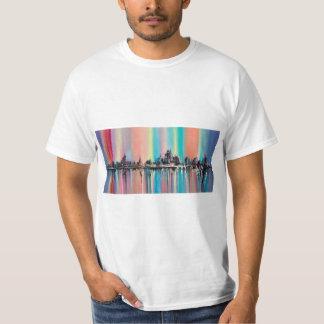 Camiseta Cidade do arco-íris