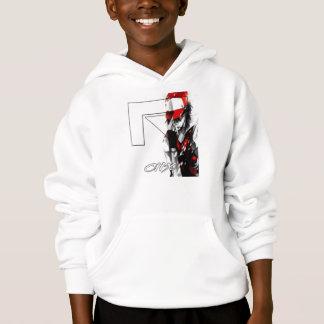 Camiseta Ciix Hoodie