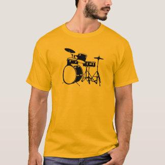 Camiseta cilindros