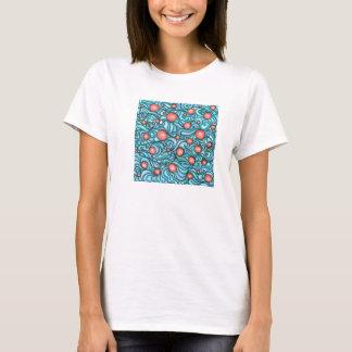 Camiseta Círculos e redemoinhos