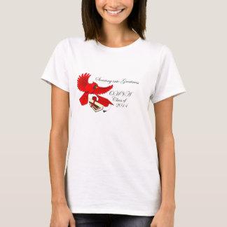 Camiseta Classe de OHVA de 2014