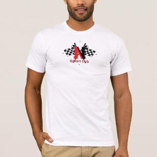Camiseta Clube do nordeste de GoKart