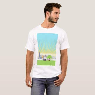 Camiseta Coelhos do assassino