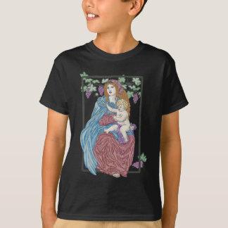Camiseta Colheita Madonna