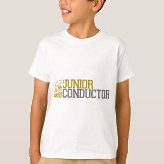 Camiseta Condutor de trem júnior