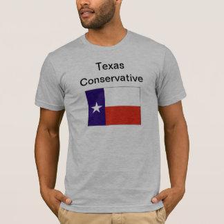 Camiseta Conservador de Texas