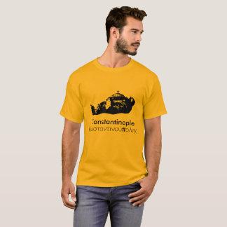 Camiseta Constantinople alpargata