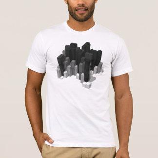 Camiseta Construindo uma América melhor (McCain)