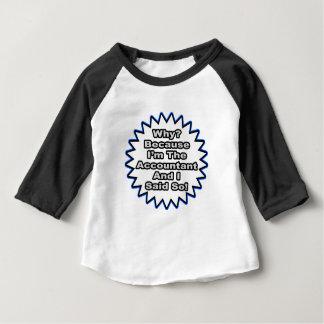Camiseta Contador… porque eu disse assim