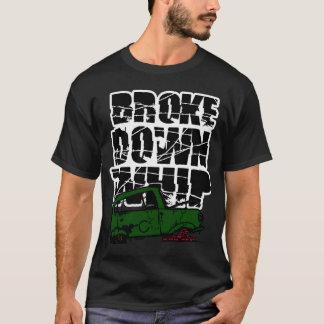Camiseta Cópia de BROKEDOWNWHIPcolor