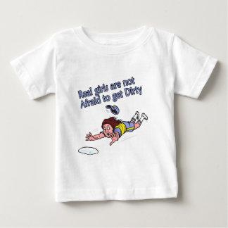 Camiseta Corrediça