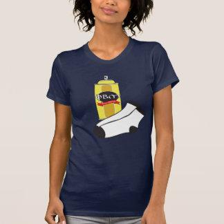 Camiseta Corrediça do assoalho de PBM
