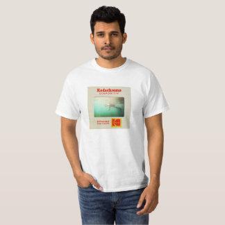 Camiseta Corrediça dos azuis de Malibu