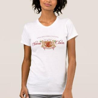 Camiseta Coven eterno do trevo