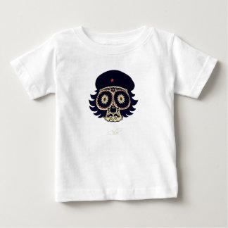 Camiseta Crânio do açúcar de Che