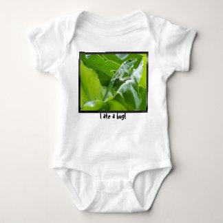 Camiseta Creeper do lagarto